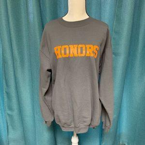 Tops - University of Tennessee Honors Sweatshirt